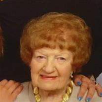 Mrs Hilda Margaret Schneider Schaadt