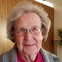 Alice Anglin McDonald