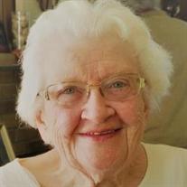 Mildred A.  Mueller