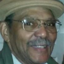 Donald Patterson