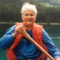 Margaret J. Nicholson