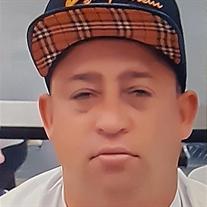 Mr. Yusdel Moreno Iglesias