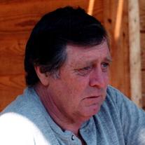 Larry  Wayne  Lynch