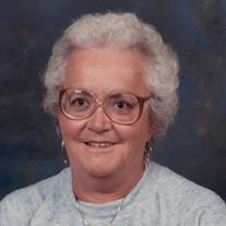 Viola Marie Cerise