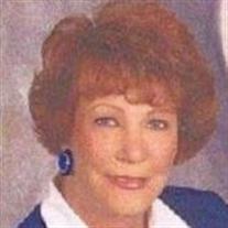 Ms. Charlotte Gail Webb