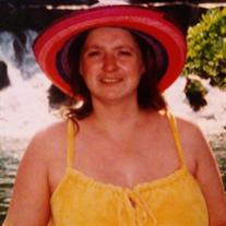 Roxie Lynn Chronister