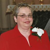 Margaret Louella Graham