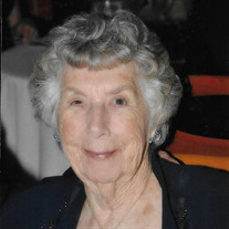 Marjorie Boyd Taylor
