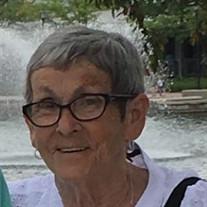 Judith Ann Nash