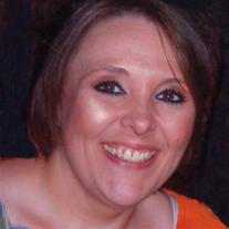 Rebecca Joslin
