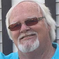 Patrick John Martin Sr.
