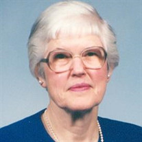 Mary Brown Tinsley Loringer