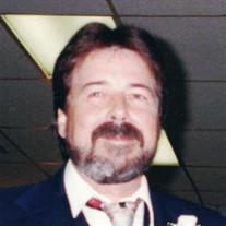 Mark Andrew Rodrigue