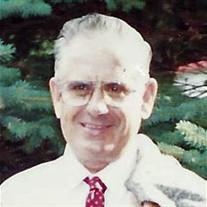 Lee George Mallison