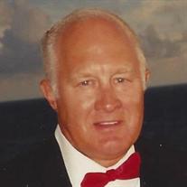 Frank P. Mohr