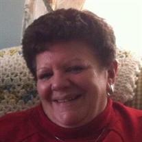 Frances  M. Layman