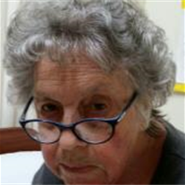 Nellie  Elizabeth Nicks (Camdenton)