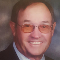 Albert O. Fricke