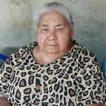 Jacinta Correa