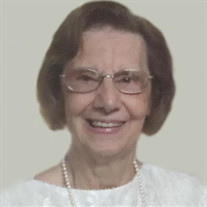 Mary Jane Sokol