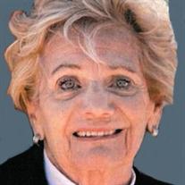 Eleanor A. Parent