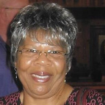Ms. Jessie M. High