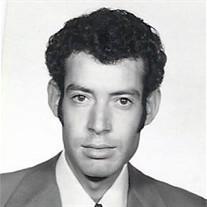 Jose Gutierrez-Lozano