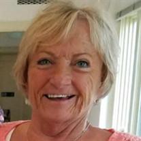 Dorothy Louise O'Leary