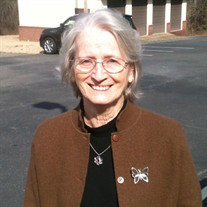 Lois Maxine Scott