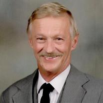 Alvin LeRoy Paschal