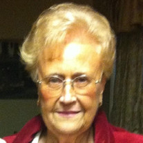 Margie Elizabeth Deaver