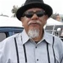 Lorenzo Daivd Perez
