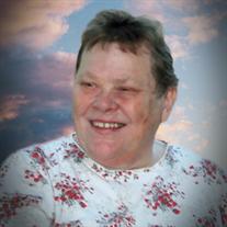 Judy Lea Steelman