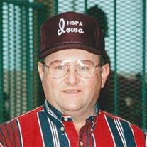 Jerry Bish