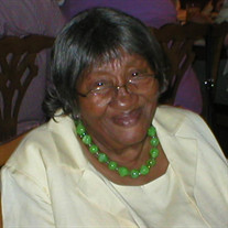 Blanche Lee Robinson