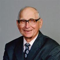 Donald Dale Werner