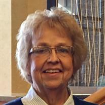Beth Marie Petersen