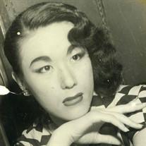 Maya S. Turpin