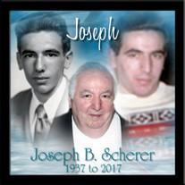 Joseph B. Scherer