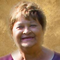 Carmen Judith Perez Mercado
