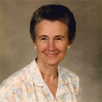 Edith Mae Hill Wheeler