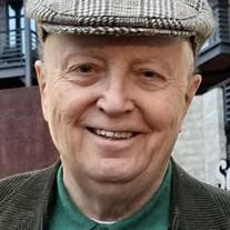 Ralph Gustav Johansen, III