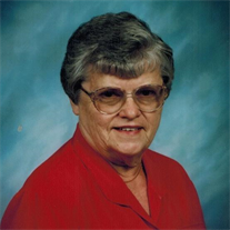 Marlene A.  Shrider