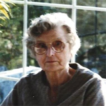 Teresa (Trzebowski) Zawadzki