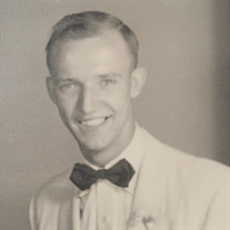 Gordon Roger Tiedens