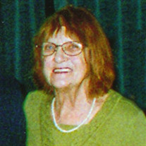 Beverly Ann Ness