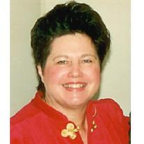 Diane Ruth Leonard