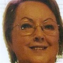 Barbara  Bobbie Davis Franklin