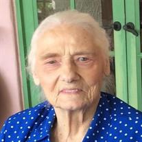 Dorothy Jean Wohrman