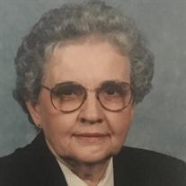 Audrey J. Warzecha